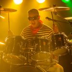 Allan Brown Drummer